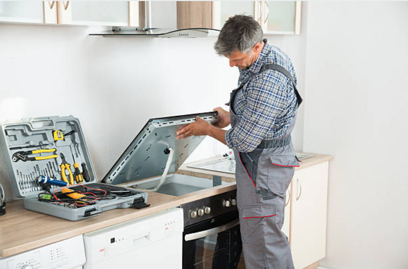 appliance repair inspection