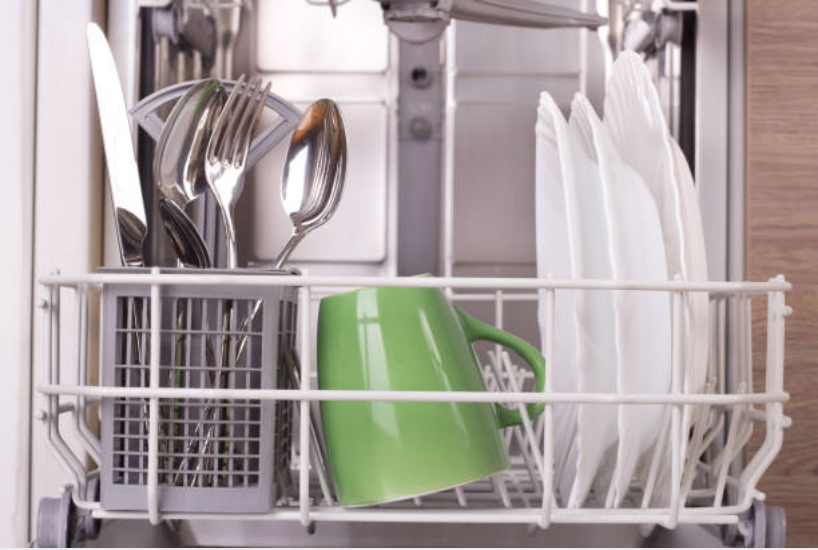 dishwasher rack image