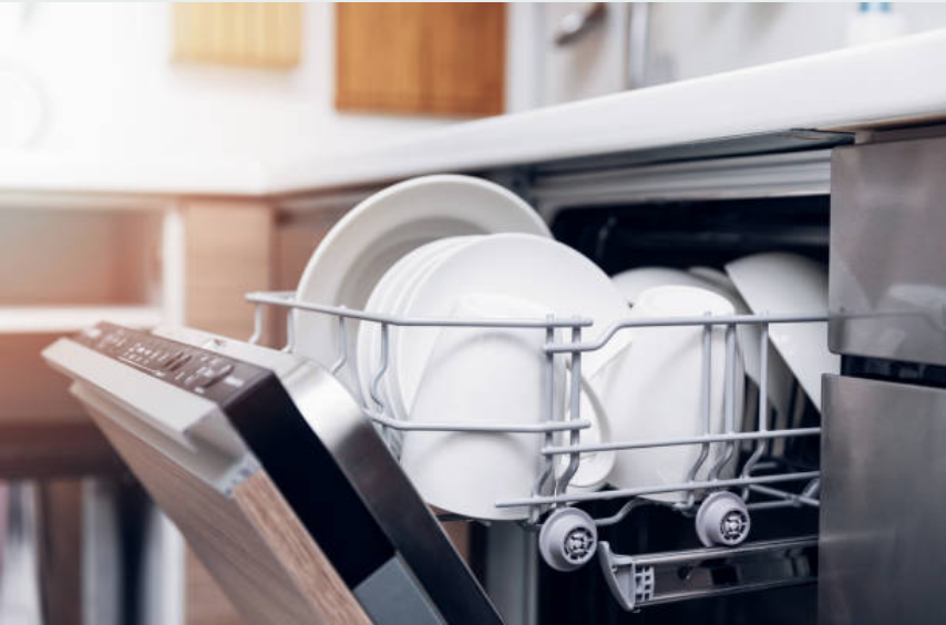 dishwasher image